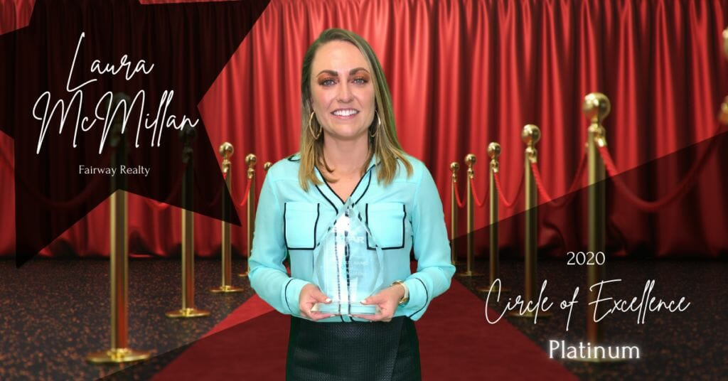 Laura McMillan - Circle of Excellence Platinum