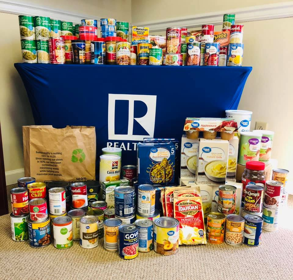 Food Drive can pic