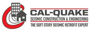 Cal-Quake logo