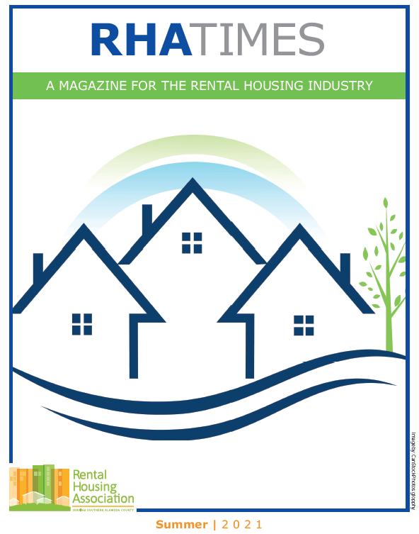 Summer newsletter cover