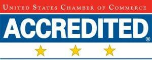 US Accreditation Logo