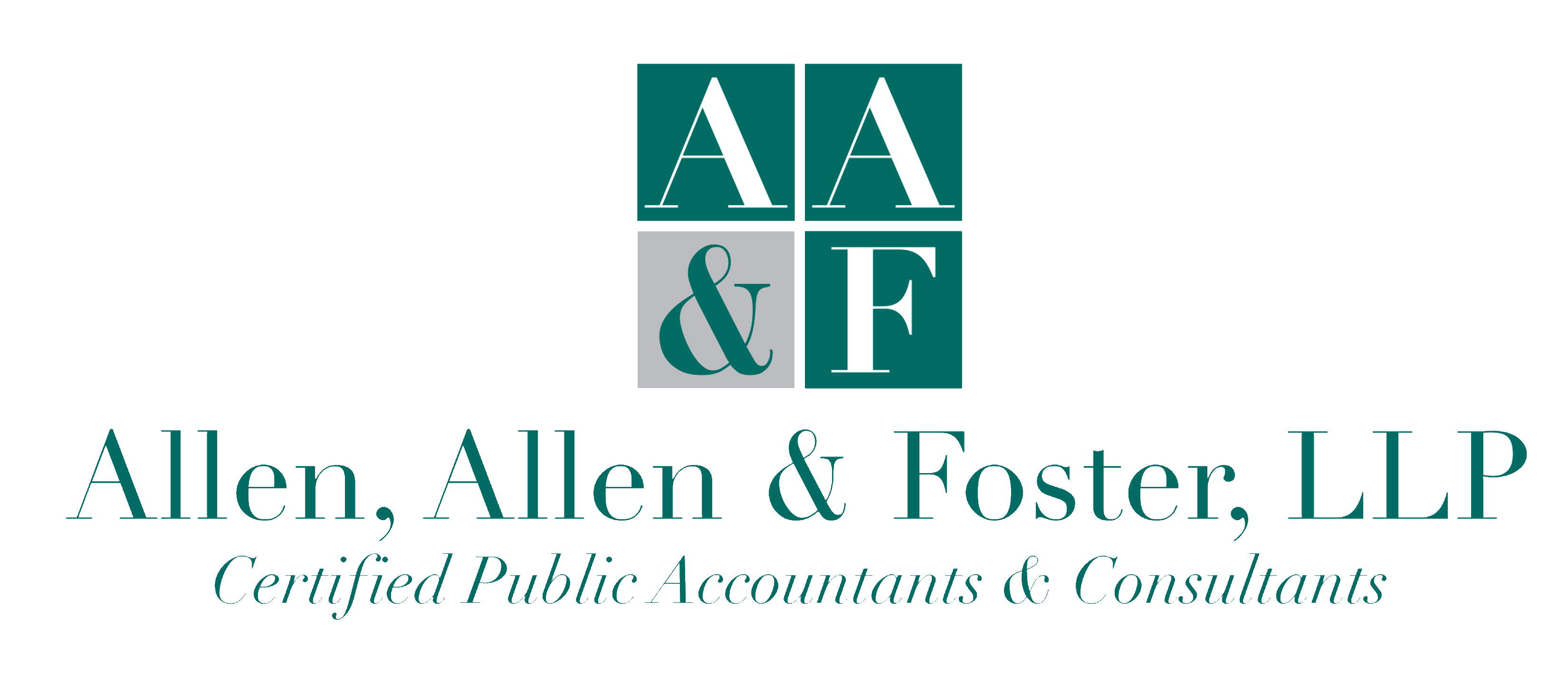 Allen, Allen & Foster | Jeff & Beverley Allen