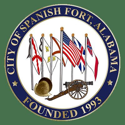 City of Spanish Fort | Mayor Mike McMillan