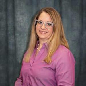 Deborah Salisbury