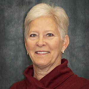 Janet McGlotheran