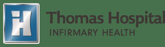 Thomas Hospital, Infirmary Health | Ormand Thompson