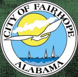 city of fairhope