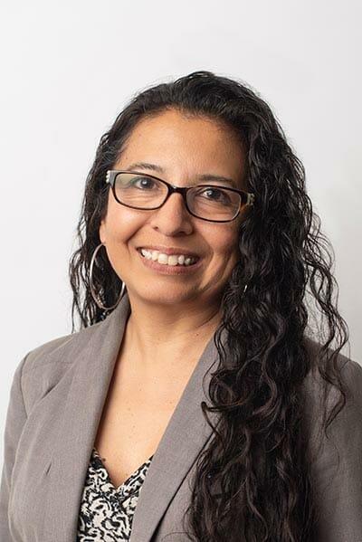 Judy Rodriguez