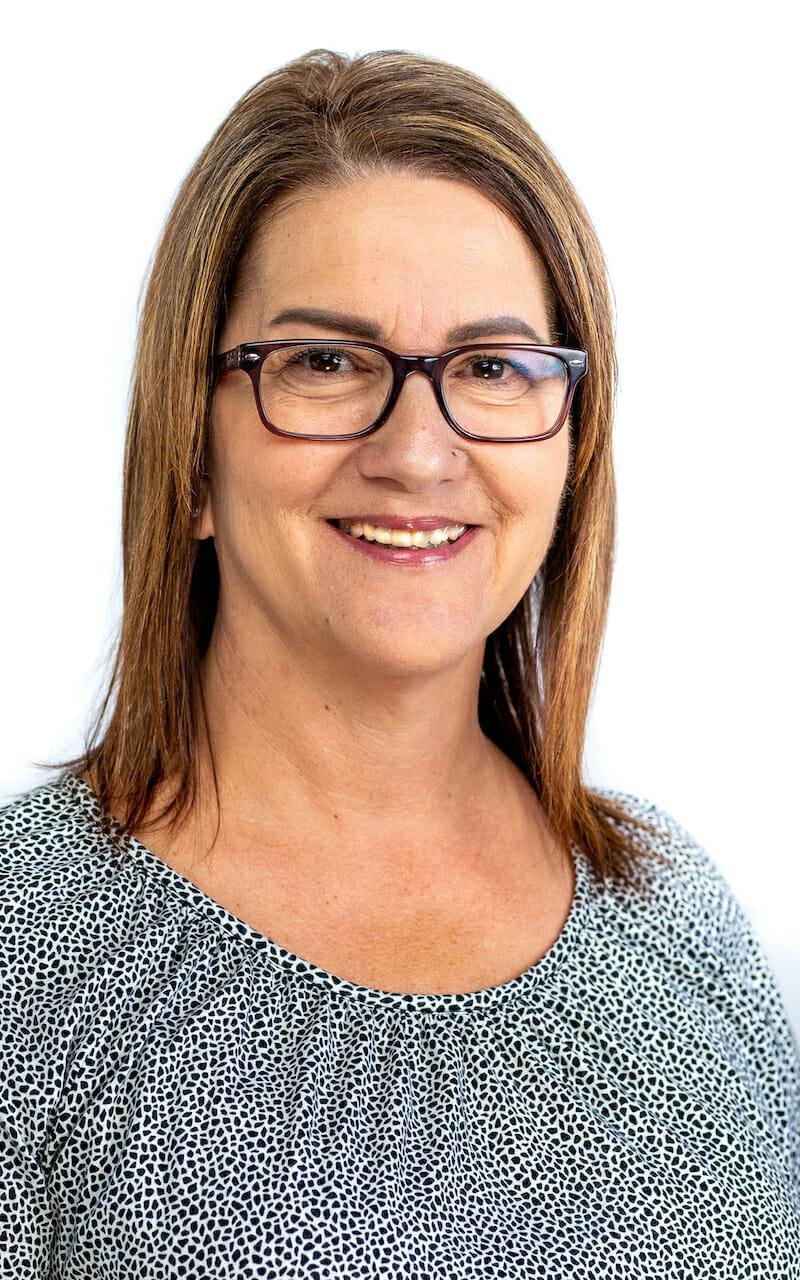 Brenda Horder