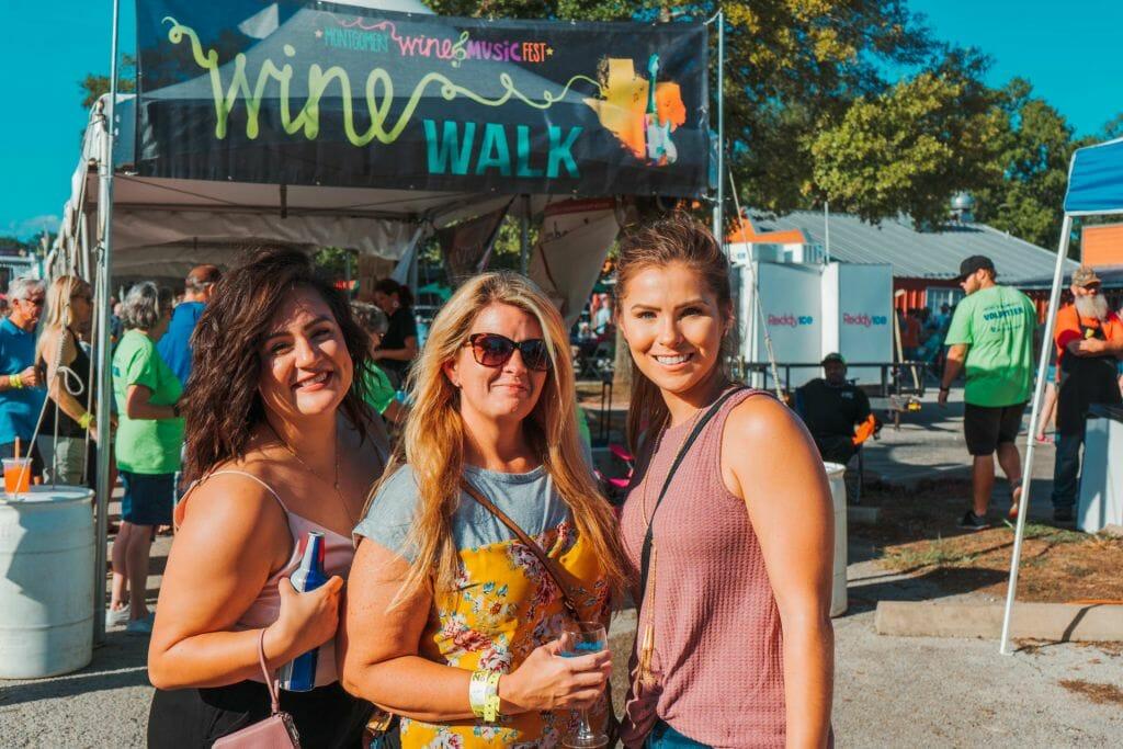 WINE & MUSIC FEST