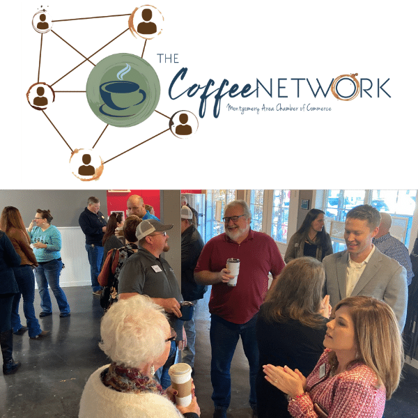 The Coffee Network