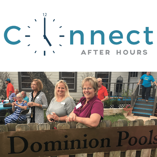 Connect After Hours
