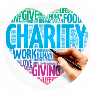 Community Outreach & Charity