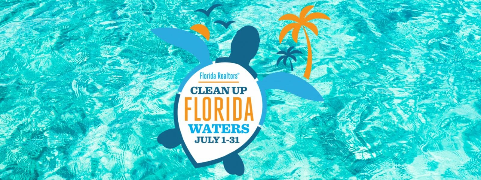 Clean Up Florida Waters