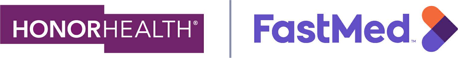 fastmed.honorhealth logo