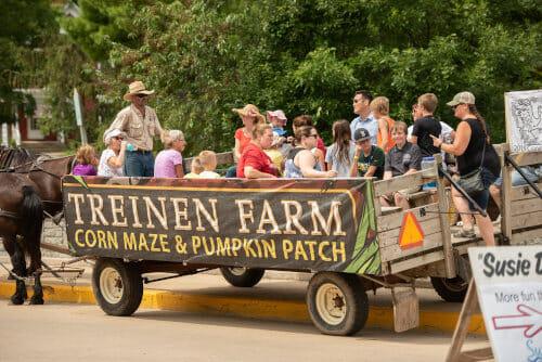 Treinen Farm