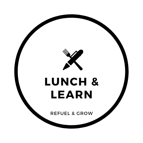 Lunch & Learn Logo 3