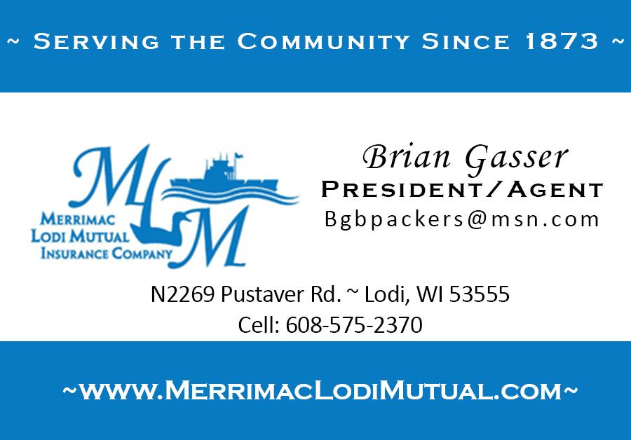Brian Gasser Logo
