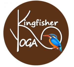 Kingfisher Color Logo
