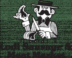 Lodi Sausage Co Logo
