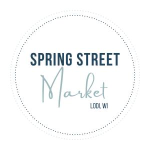 Spring Street Market Logo 5