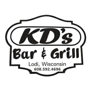 KD's Square logo
