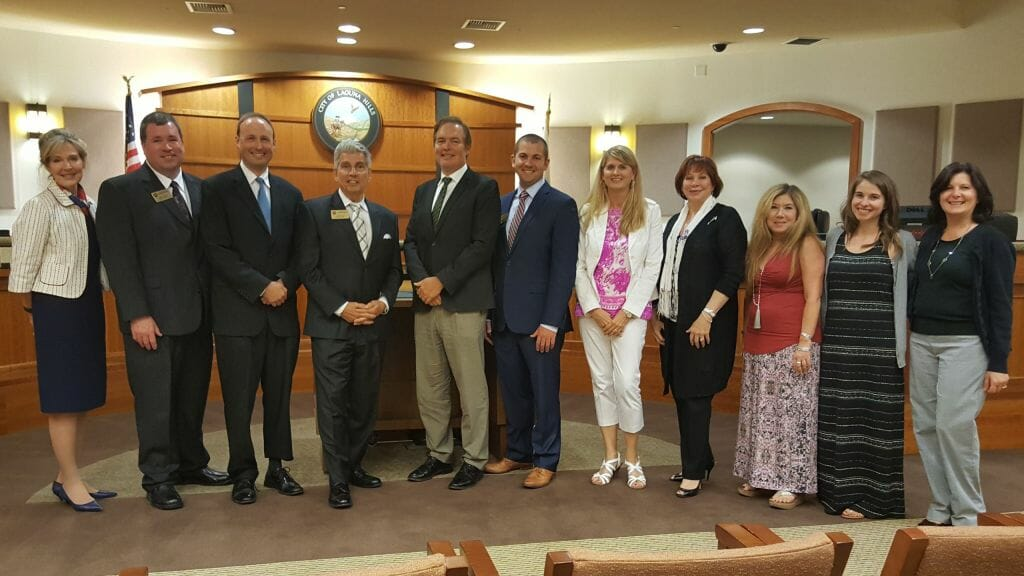 City Council Chamber Pic 7-11-17