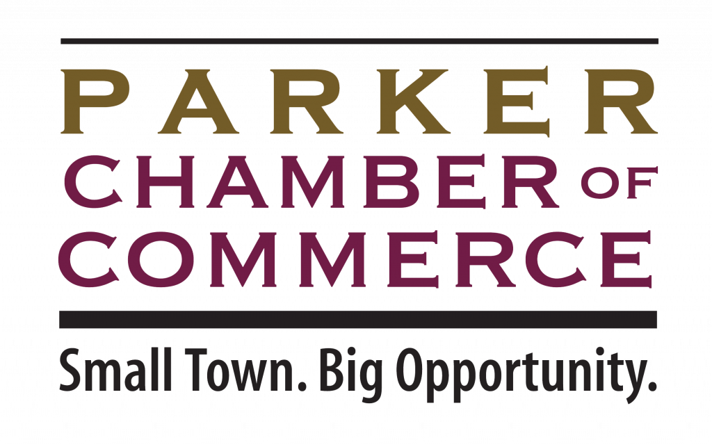 Parker Chamber Logo Transparent