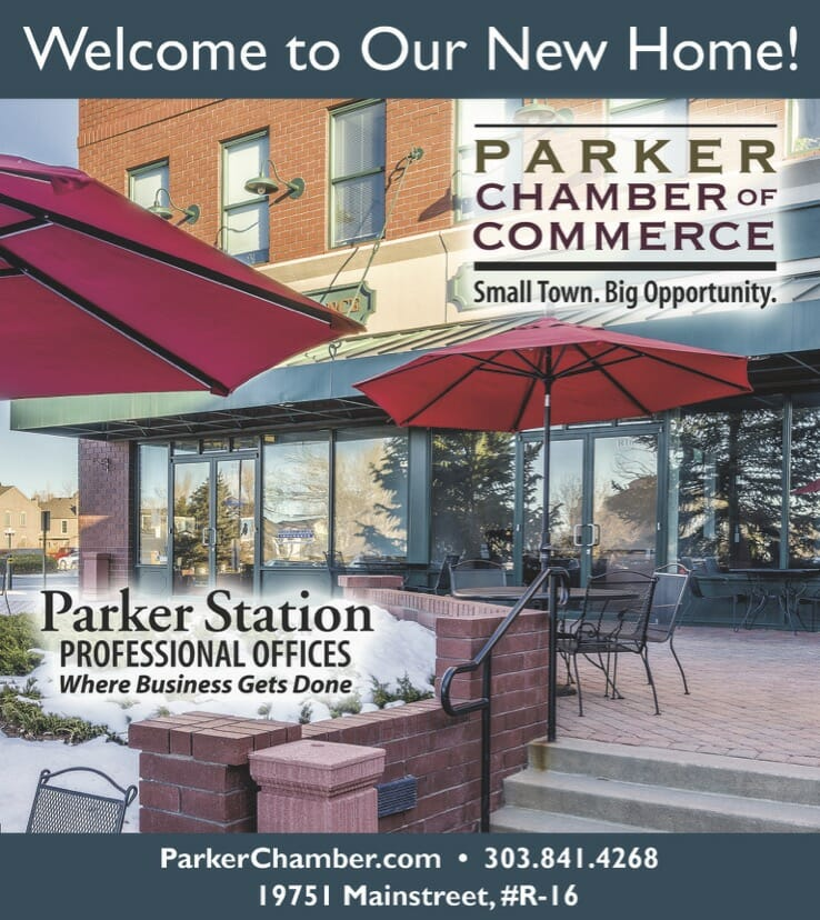 Parker Chamber Highlight