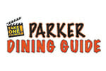 parker dining guide