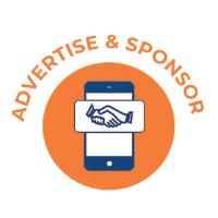 2018 Website Icon - Advertise & Sponsor