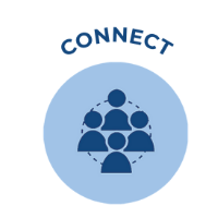 2018 Website Icon - Connect & Share