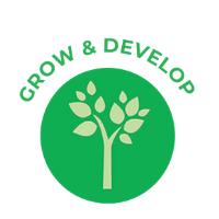 2018 Website Icon - Grow & Develop