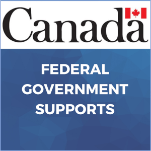 Canada Supports