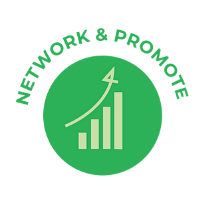 Network & Promote