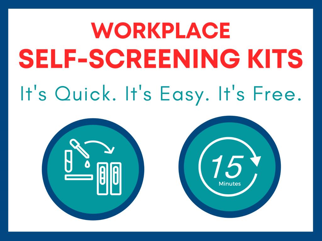 workplace self-screening kits (1)