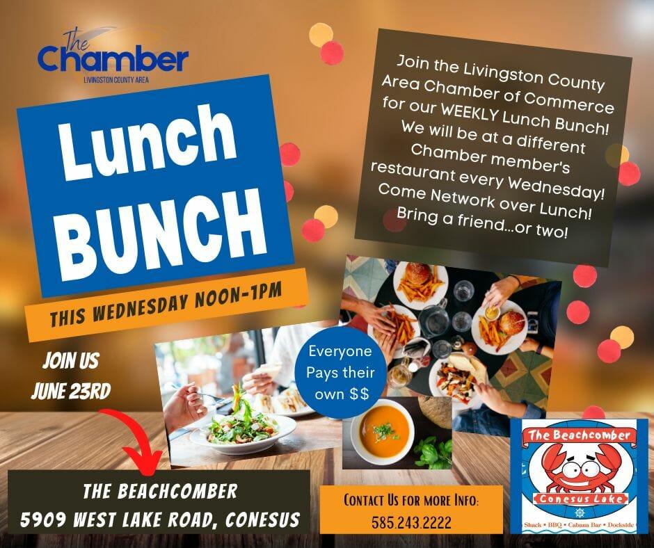 Lunch BUNCH Beachcomber (1)