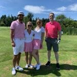 Delta Law at Tee Off