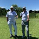 Garry with Rick Gibbs 02