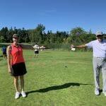 Garry with Rosanne Horner BDC