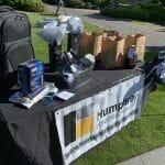 Humphrey Prize Sponsor Table 02