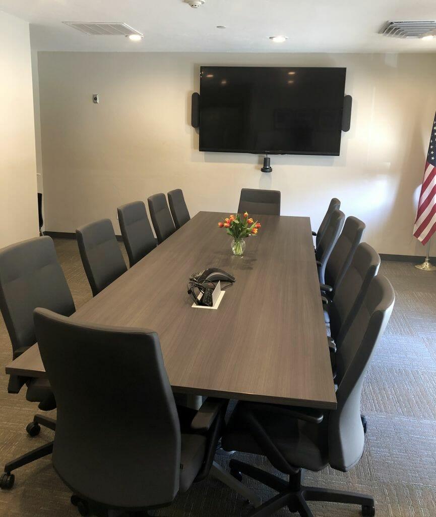 VBR Boardroom