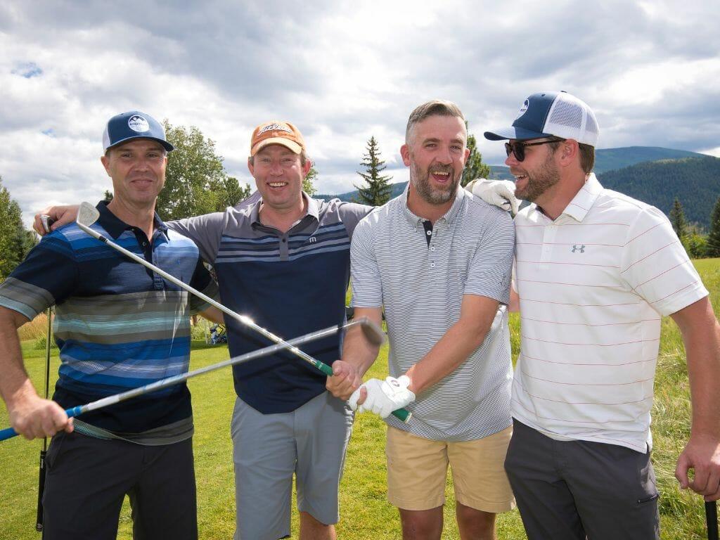 2019 VBR Foundation Golf Tournament