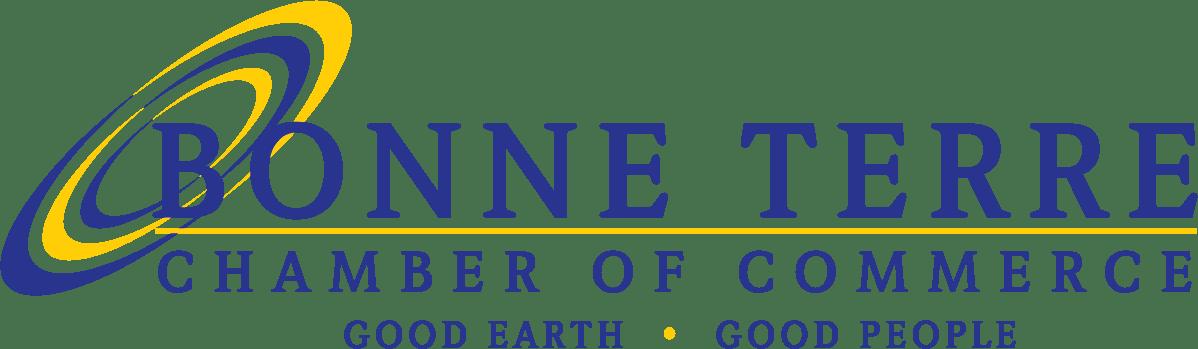 Bonne Terre Chamber logo