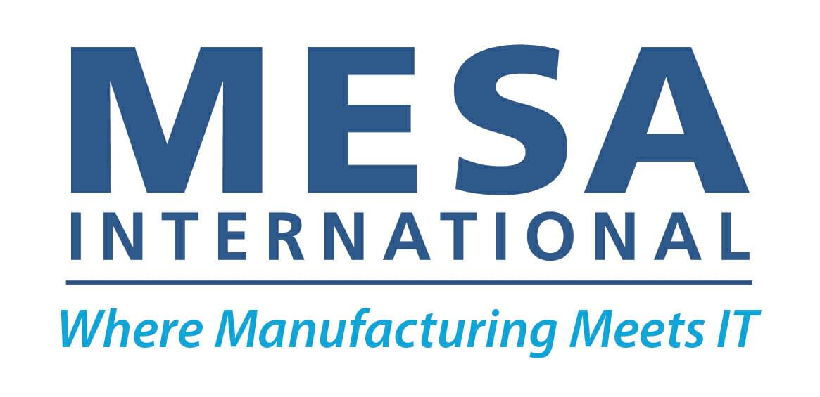 MESA logo-white