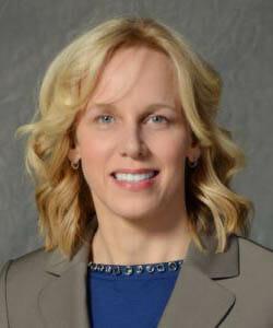 Christine Carlson-Glazer