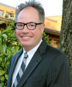 Dr. Christopher Nagy