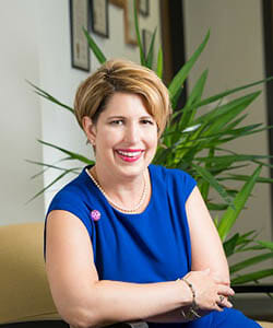 Kristi M. Howell
