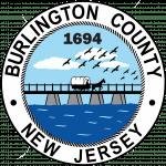 Burlington County Seal - August 2020