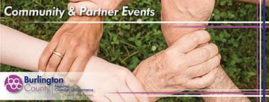 Community & Partner Events